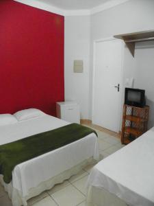 Santos Hotel, Hotels  Santos - big - 7