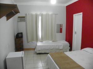 Santos Hotel, Отели  Сантос - big - 23