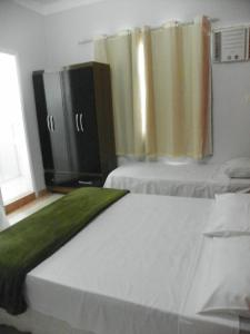 Santos Hotel, Отели  Сантос - big - 24