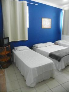 Santos Hotel, Отели  Сантос - big - 2