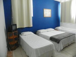Santos Hotel, Hotels  Santos - big - 25