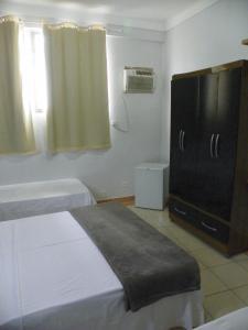 Santos Hotel, Отели  Сантос - big - 8