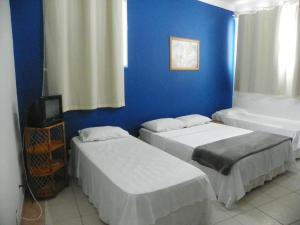 Santos Hotel, Hotels  Santos - big - 26