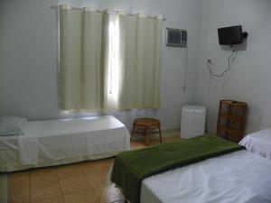 Santos Hotel, Отели  Сантос - big - 10