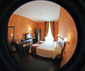 Pisolo Resort