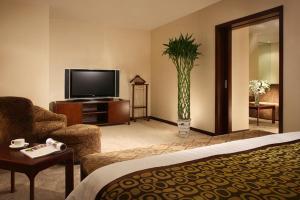 Suite King Kamer