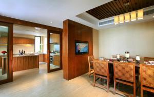 Pullman Oceanview Sanya Bay Resort & Spa, Hotels  Sanya - big - 12