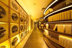 Galerie Themenzimmer - Souterrain