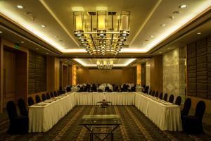 Radisson Blu Hotel Pune Kharadi, Hotel  Pune - big - 24