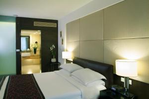 Radisson Blu Hotel Pune Kharadi, Hotel  Pune - big - 8