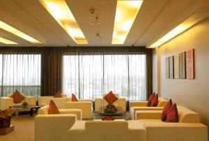 Radisson Blu Hotel Pune Kharadi, Hotel  Pune - big - 17