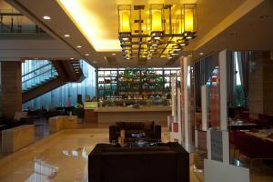 Radisson Blu Hotel Pune Kharadi, Hotel  Pune - big - 29