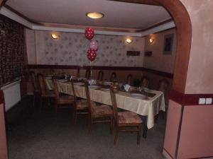 Pensiunea Cornelius, Guest houses  Piatra Neamţ - big - 17