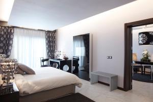 Avanti Mohammedia Hotel, Отели  Мохаммедия - big - 8