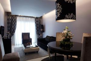 Avanti Mohammedia Hotel, Отели  Мохаммедия - big - 7