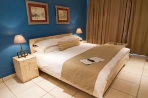 Protea Hotel by Marriott Chingola, Hotely  Chingola - big - 11