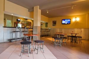 Protea Hotel by Marriott Chingola, Hotely  Chingola - big - 10