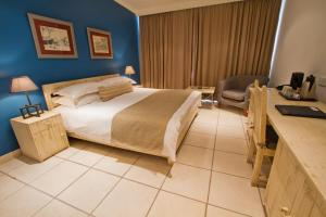 Protea Hotel by Marriott Chingola, Hotely  Chingola - big - 3