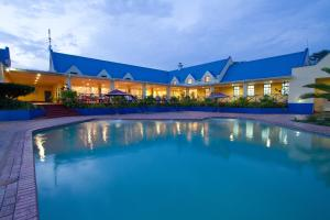 Protea Hotel by Marriott Chingola, Hotely  Chingola - big - 1