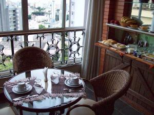 Apartamento do Escultor, Priváty  Belo Horizonte - big - 35