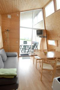 Nordsø Camping & Water Park, Campeggi  Hvide Sande - big - 63