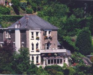 Woodlands Guesthouse, Guest houses  Lynton - big - 1