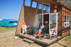Dancamps Nordsø Water Park, Campeggi  Hvide Sande - big - 63