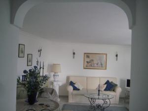 Casa Anna Capri Charme, Апартаменты  Капри - big - 5