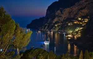Hotel Villa Brunella, Hotels  Capri - big - 34