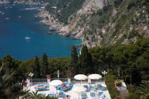 Hotel Villa Brunella, Отели  Капри - big - 36
