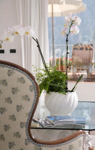Hotel Villa Brunella, Отели  Капри - big - 21