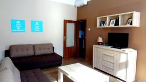 Nova Apartamenty Starówka Parking, Appartamenti  Toruń - big - 29