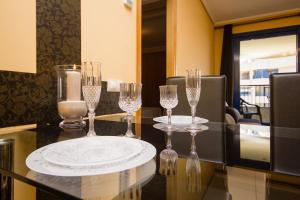 Patacona Resort Apartments, Ferienwohnungen  Valencia - big - 29