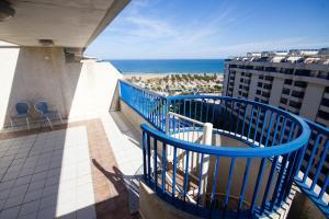 Patacona Resort Apartments, Apartmány  Valencie - big - 19