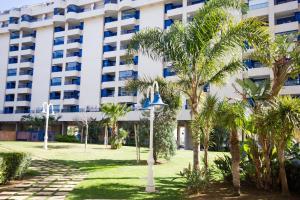 Patacona Resort Apartments, Ferienwohnungen  Valencia - big - 26