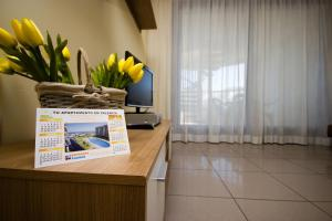 Patacona Resort Apartments, Apartmány  Valencie - big - 21