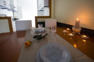 Patacona Resort Apartments, Apartmány  Valencie - big - 18