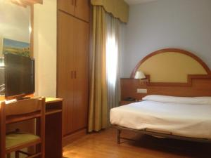 Hotel Don Jaime 54, Hotels  Saragossa - big - 22