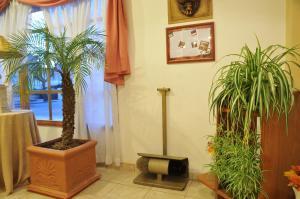 Hotel Salerno, Hotely  Villa Carlos Paz - big - 10