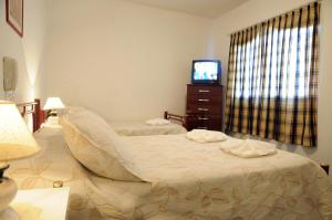 Hotel Salerno, Отели  Вилья-Карлос-Пас - big - 4