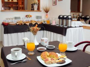 Hotel Salerno, Hotels  Villa Carlos Paz - big - 22