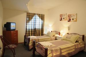 Hotel Salerno, Отели  Вилья-Карлос-Пас - big - 8