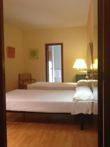 Hotel Don Jaime 54, Hotely  Zaragoza - big - 23