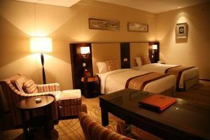 Habitación Doble Deluxe - 2 camas