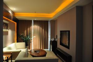 Chengdu Essen International Hotel, Hotely  Chengdu - big - 6