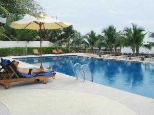Serene Sands Health Resort, Hotely  Bang Lamung - big - 35