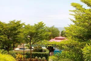 Serene Sands Health Resort, Hotely  Bang Lamung - big - 34