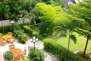 Serene Sands Health Resort, Hotely  Bang Lamung - big - 33