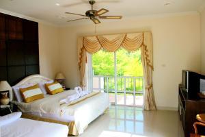 Serene Sands Health Resort, Hotely  Bang Lamung - big - 32