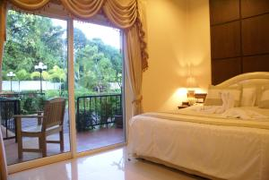 Serene Sands Health Resort, Hotely  Bang Lamung - big - 12